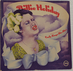 Bild von Billie Holiday – Songs From The Film Lady Sings The Blues