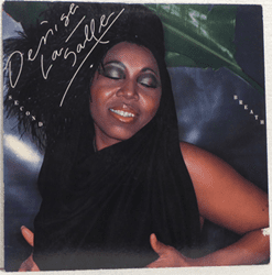 Bild von Denise LaSalle – Second Breath