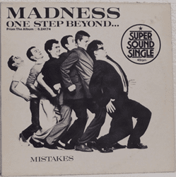 Bild von Madness – One Step Beyond