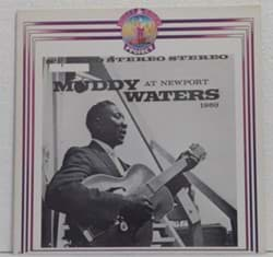 Bild von Muddy Waters At Newport 1960