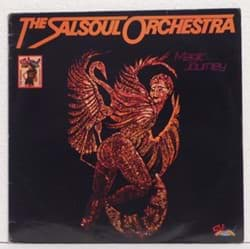 Bild von The Salsoul Orchestra - Magic Journey