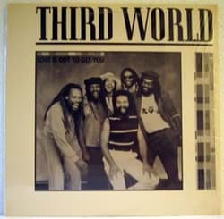 Bild von Third World - Love Is Out To Get You