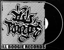 Ill Boogie Records