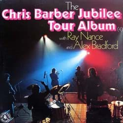 Bild von Chris Barber - Jubilee Tour Album
