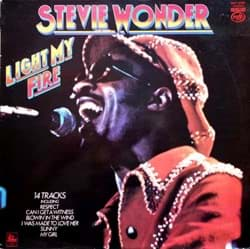 Bild von Stevie Wonder - Light My Fire