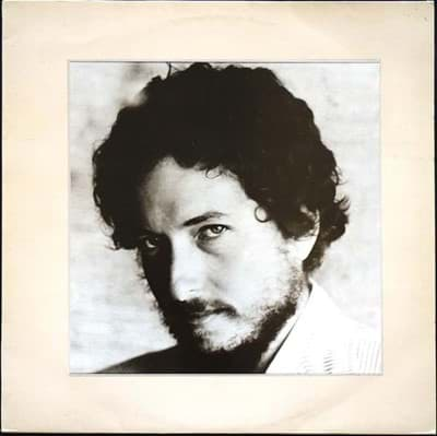 Bild von Bob Dylan - New Morning
