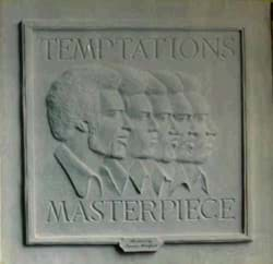 Bild von The Temptations - Masterpiece