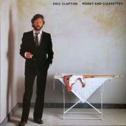 Bild von Eric Clapton - Money And Cigarettes