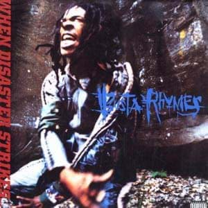 Bild von Busta Rhymes - When Disaster Strikes...