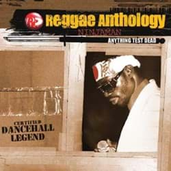 Bild von Ninja Man - Reggae Anthology