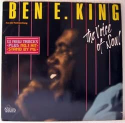 Bild von Ben E. King - The Voice Of Soul