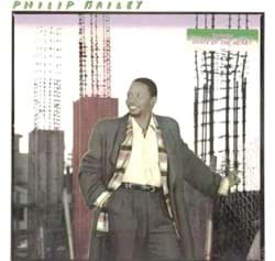Bild von Philip Bailey ‎– Inside Out