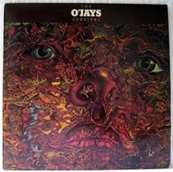 Bild von The O'Jays - Survival
