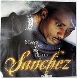 Bild von Sanchez - Stays On My Mind