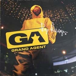 Bild von Grand Agent - By Design