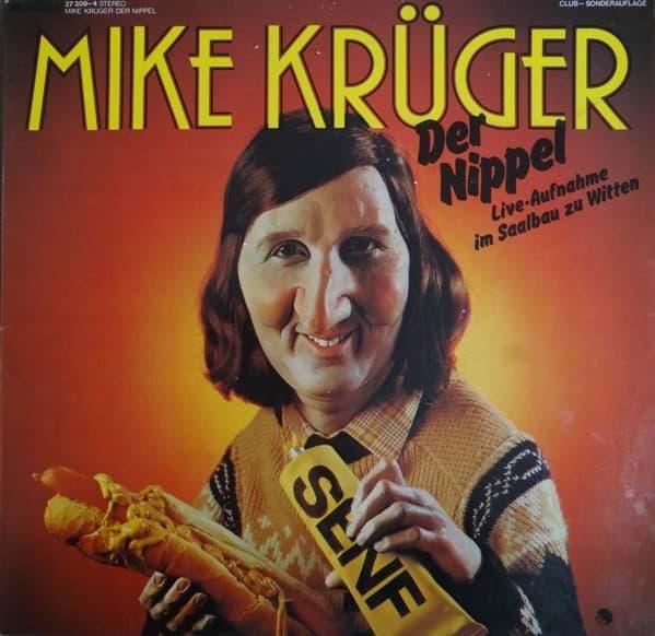 Mike Krüger Der Nippel