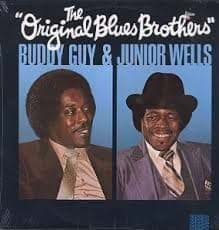 Bild von Buddy Guy & Junior Wells - The Original Blues Brothers