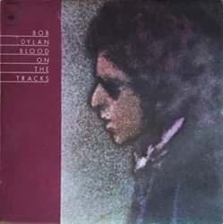 Bild von Bob Dylan ‎– Blood On The Tracks