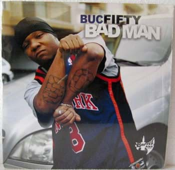 Bild von Buc Fifty - Bad Man