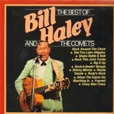 Bild von Bill Haley and The Comets - The Best Of