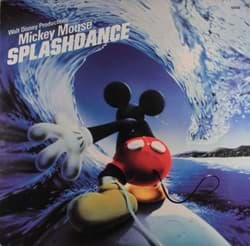Bild von Walt Disney - Mickey Mouse Splashdance