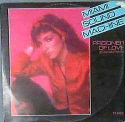 Bild von Miami Sound Machine - Prisoner Of Love