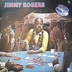 Bild von Jimmy Rogers - Chess Blues Masters Series