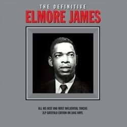 Bild von Elmore James - The Definitive Elmore James