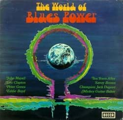 Bild von The World Of Blues Power