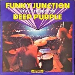 Bild von Funky Junction - Play A Tribute To Deep Purple