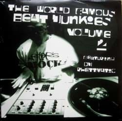 Bild von Various - The World Famous Beat Junkies Volume 2