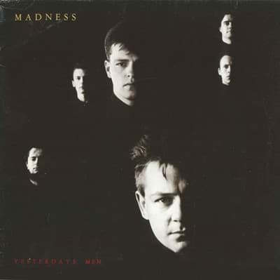 Bild von Madness - Yesterday's Men