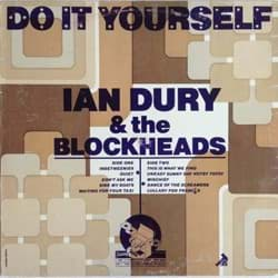 Bild von Ian Dury & The Blockheads - Do It Yourself