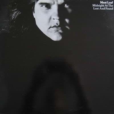 Bild von Meat Loaf - Midnight At The Lost And Found