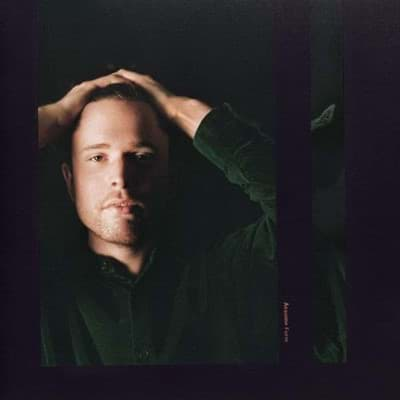 Bild von James Blake - Assume Form