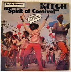 Bild von Kitch - Spirit Of Carnival