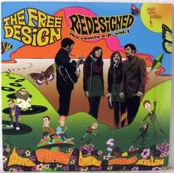 Bild von Free Design - The Remix EP Vol. 1