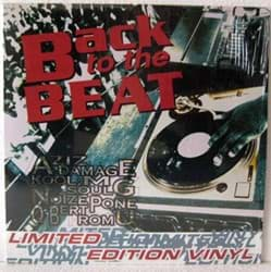 Bild von Back to the Beat Vol. 4