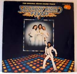 Bild von Soundtrack - Saturday Night Fever