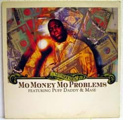 Bild von Notorious BIG - Mo Money Mo Problems