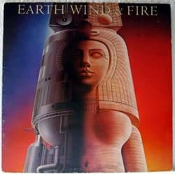 Bild von Earth Wind & Fire - Raise