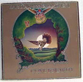Bild von Barclay James Harvest - Gone To Earth