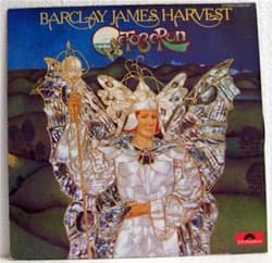 Bild von Barclay James Harvest - Octoberon