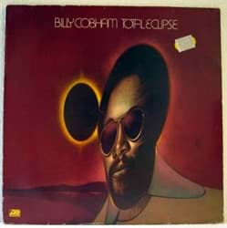 Bild von Billy Cobham - Total Eclipse