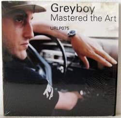 Bild von Greyboy - Mastered The Art