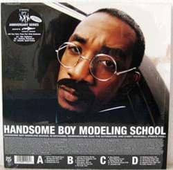 Bild von Handsome Boy Modeling School - So... How's Your Girl?