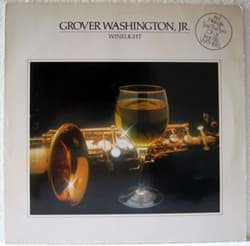 Bild von Grover Washington Jr - Winelight